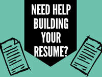 Do You Need That Awesome Cover Letter/Resume To Get The Job?