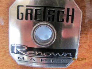 Gretsch Renown Maple drums