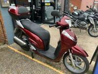 Honda SH300 A-9