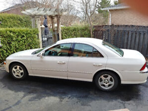 2000 Lincoln LS V6 For Sale