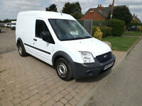 2010 10 Ford Transit Connect T230 LWB
