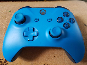 Battlefield 1  ;Blue Controller for X-Box One