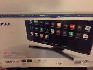 Samsung UN40J5200 Smart TV Internet WiFi Full HD