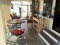Yuma Holiday Trailer For Rent in Westwind Rv and Golf Resort