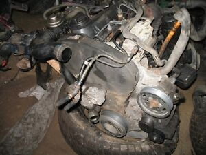 99.5-2005 ALH TDI Engine Part Out