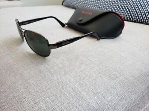 Bolle Madison Polarized Sunglasses (As New)