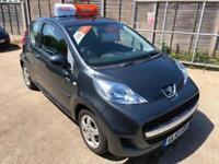 Peugeot 107 1.0 12v Millesim