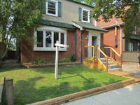 Newly renovated 2 story home for sale