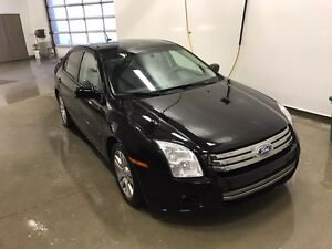 2007 Ford Fusion Leatherette