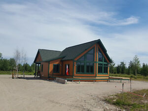 PERSONAL OASIS ONLY 5 MINUTES TO COCHRANE!! MLS # 161780