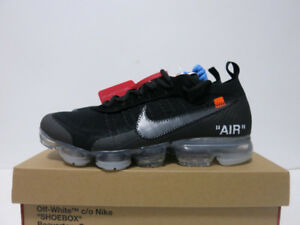 NIKE VAPORMAX 2018 OFF WHITE FOR ONLY $250