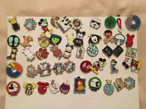 50 Disney pins for $50