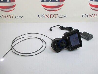 4mm Olympus Iplex Ultralite Industrial Videoscope Ndt Flaw Ge Everest Vit
