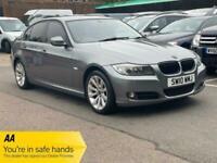 2010 BMW 3 Series 2.0 318d SE Business Edition 4dr Saloon Diesel Automatic