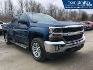 2018 Chevrolet Silverado 1500 LT  TRUE NORTH EDITION/LT 'PLUS' P