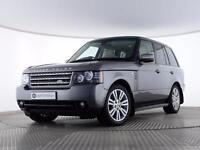 2010 Land Rover Range Rover 3.6 TD V8 Vogue SE 5dr