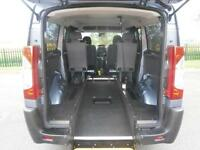 2014 Peugeot Expert Tepee 2.0 HDi L2 98 Comfort 5dr WHEELCHAIR ACCESSIBLE VEH...