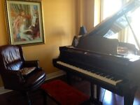 PIANO & THEORY LESSONS IN NORTH AJAX
