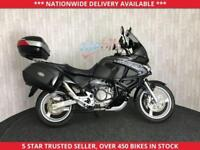 HONDA XL1000V VARADERO XL 1000 ABS MODEL LOW MILEAGE 12 MONTHS 2013 13