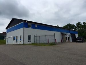Commerical Rental Space in Windsor NS