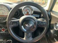 2012 MINI Hatch 1.6 Cooper D (Chili) 3dr Hatchback Diesel Manual