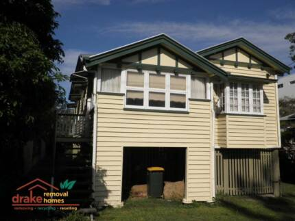 1999SHER - House for Removal Delivered and Stumped to Your Site Sherwood Brisbane South West Preview