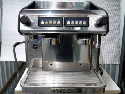 100% FREE COFFEE EQUIPMENT, COFFEE BAR SPACE / PARTNER WANTED