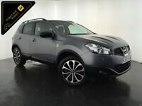 2013 63 NISSAN QASHQAI 360 DCI 4WD 1 OWNER SERVICE HISTORY FINANCE PX WELCOME
