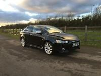 Mitsubishi Lancer 2.0DI-D GS3 2008 finance available from £30 per week