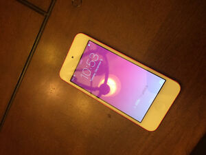 6th Gen iPod touch 32GB Pink - Newest one