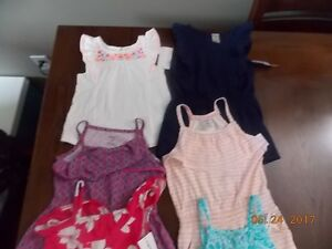 Girls Size 2T / 3T Summer Clothes