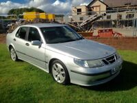 SAAB 95 AUTOMATIC 2.0t,2002,MOT SEPT 2017,£595!