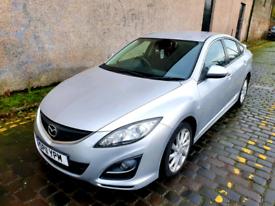 Mazda 6 2.2 Diesel