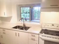 3 Bdrm Renovated Suite Close to UVic