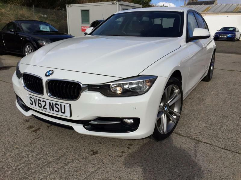 bmw 320 184bhp i auto step 12 62 sport in fraserburgh aberdeenshire gumtree. Black Bedroom Furniture Sets. Home Design Ideas