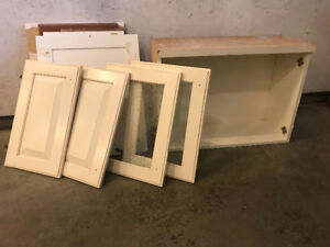 Free cabinets