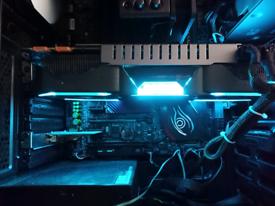 GTX 1070 GPU graphics card