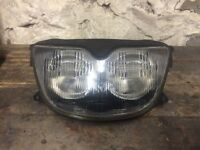Zxr400 head light