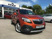 2014 Vauxhall MOKKA 0% FINANCE OFFER ON THIS CAR Manual Hatchback