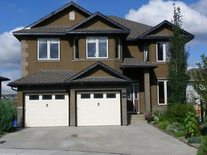 Cochrane Custom Home For Sale