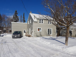 Fully renovated 3 Bedroom, 2 Baths house in central Orillia