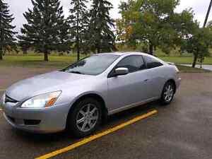 Price reduced 2004 Honda Accord EX-L