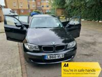 2011 BMW 1 Series 2.0 116d ES 5dr +30£Tax 1 Year +6 Speed +PX To Clear