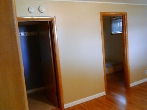 Two bedroom basement in SW close Chinook Center $800