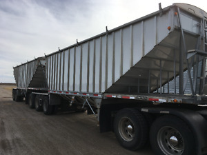 Lode King S/B trailers