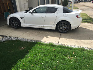 2011 Mazda RX-8 R3, New Engine installed, For Sale!!