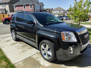 2014 GMC Terrain SLE-2 V6 AWD ~ Low KMs / Warranty ~