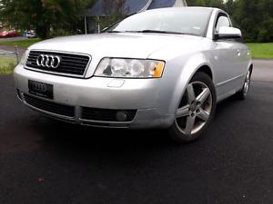 Audi a4 1.8T 2004