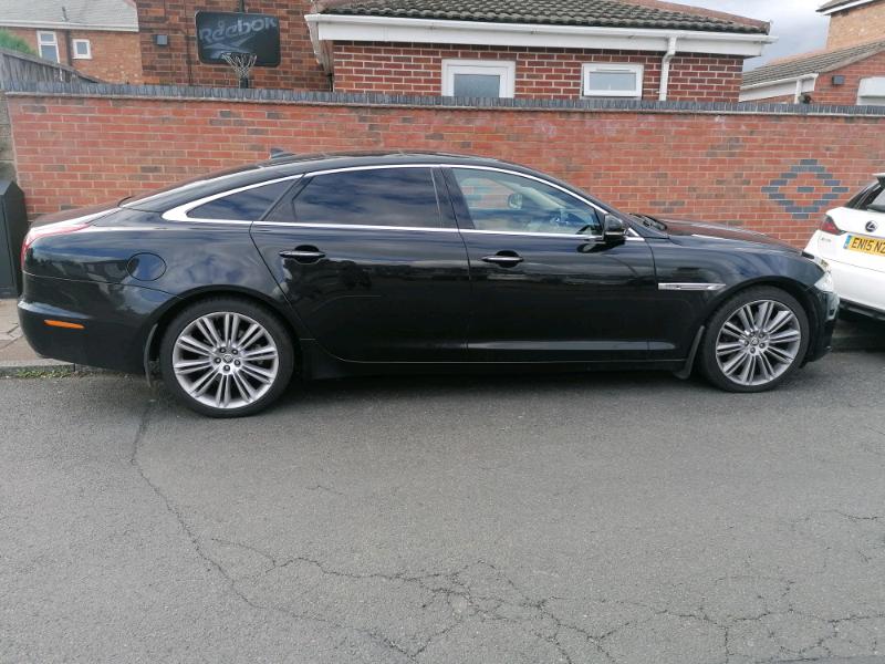 Jaguar Xj Long Wheelbase for sale in UK | View 59 ads