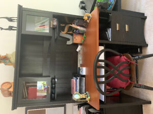 2 Beautiful desks for students or office!